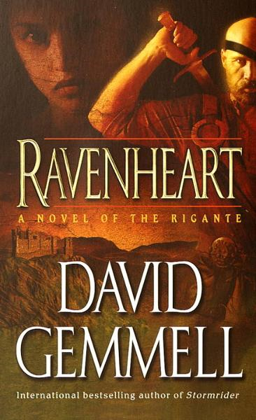 Ravenheart By: David Gemmell