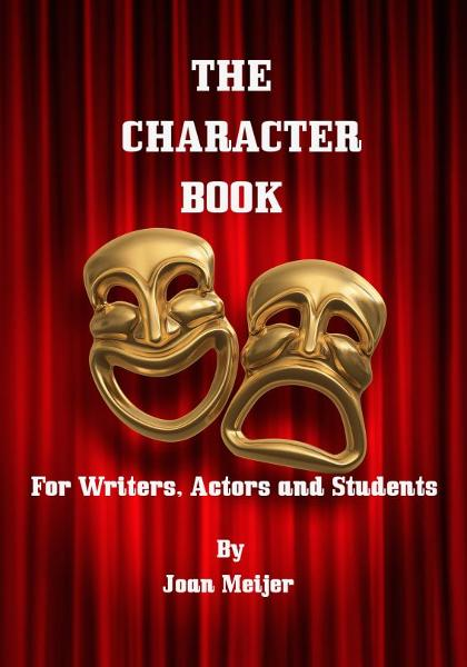 The Character Book