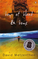 Boys Of Blood And Bone: