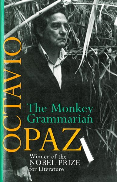 The Monkey Grammarian