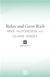 Relax And Grow Rich: