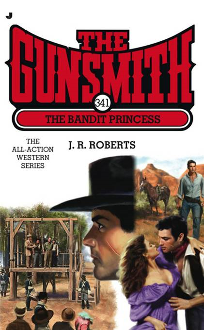 download the gunsmith 341: the bandit princess