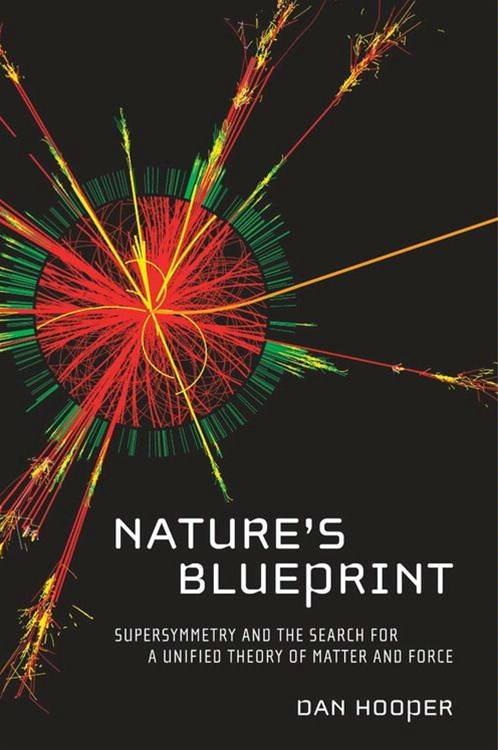 Nature's Blueprint By: Dan Hooper