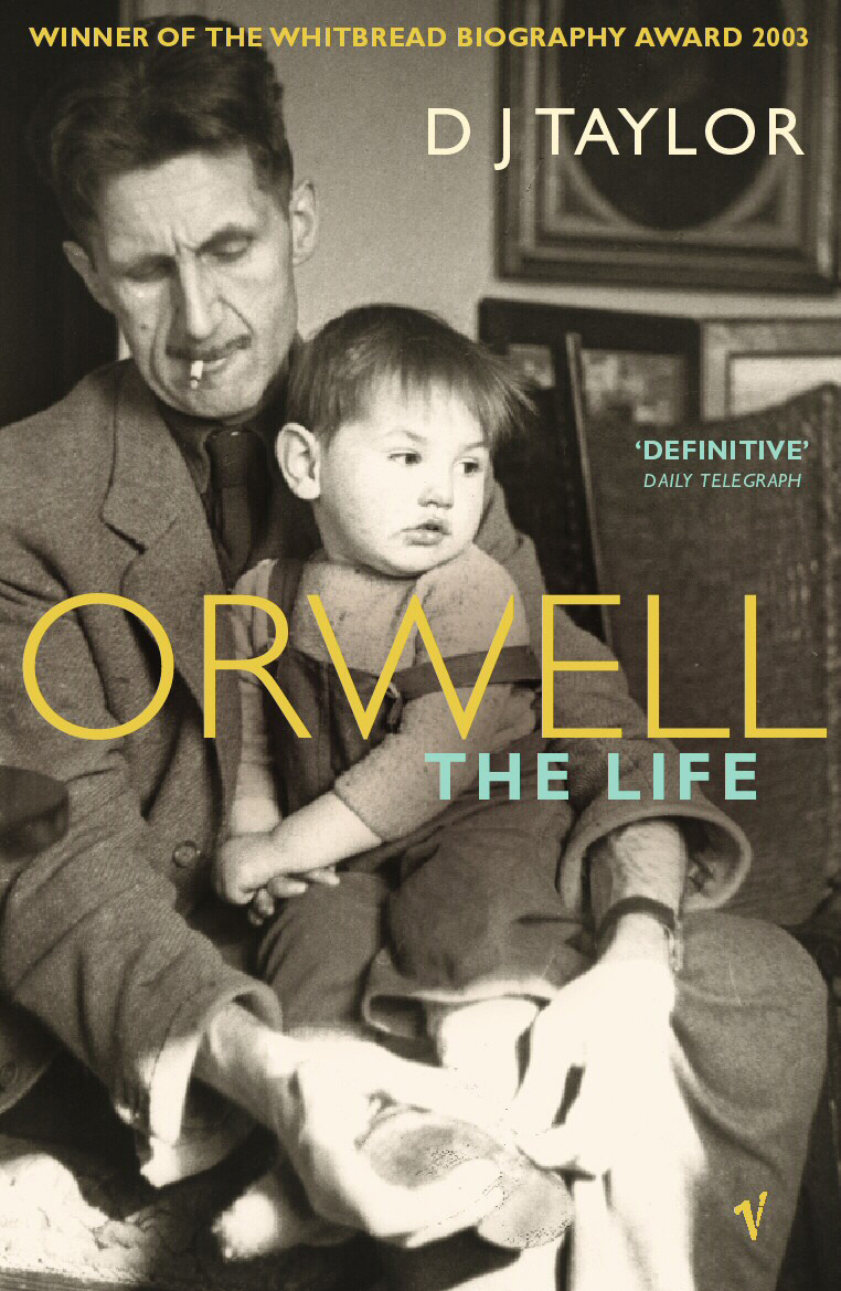 Orwell The Life