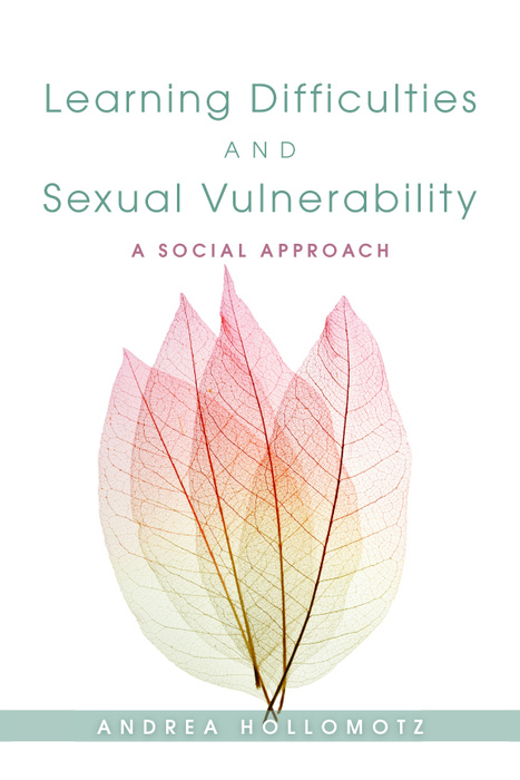 Learning Difficulties and Sexual Vulnerability A Social Approach