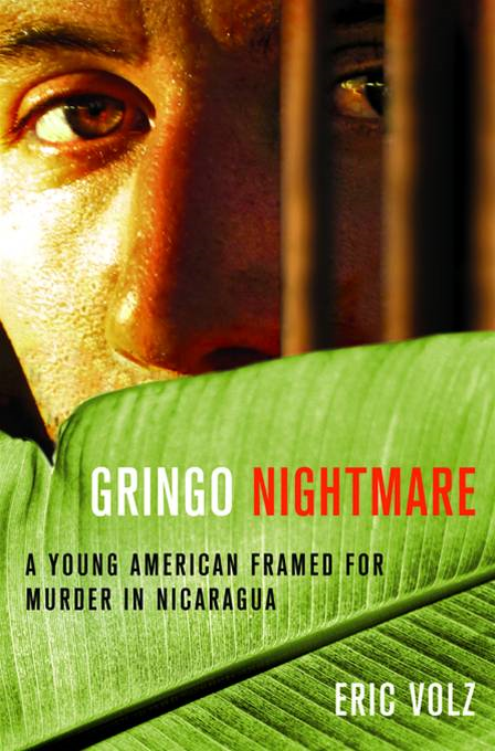Gringo Nightmare By: Eric Volz