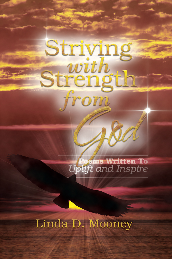 Striving With Strength From God
