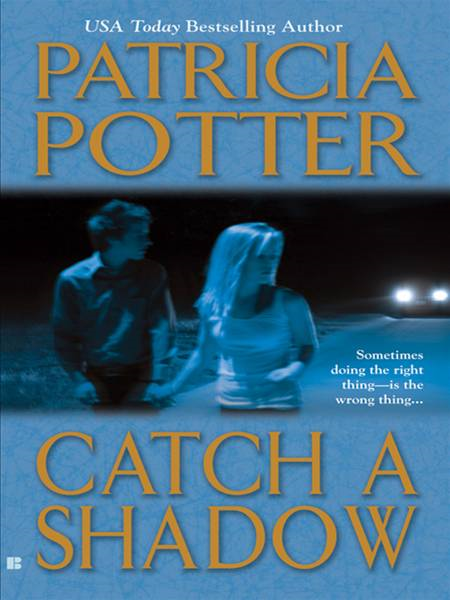 Catch a Shadow By: Patricia Potter