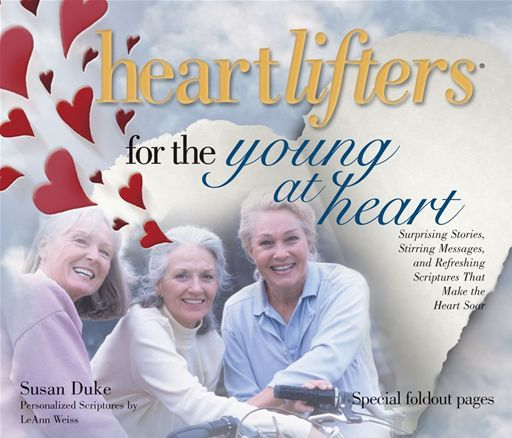 Heartlifters for Young at Heart