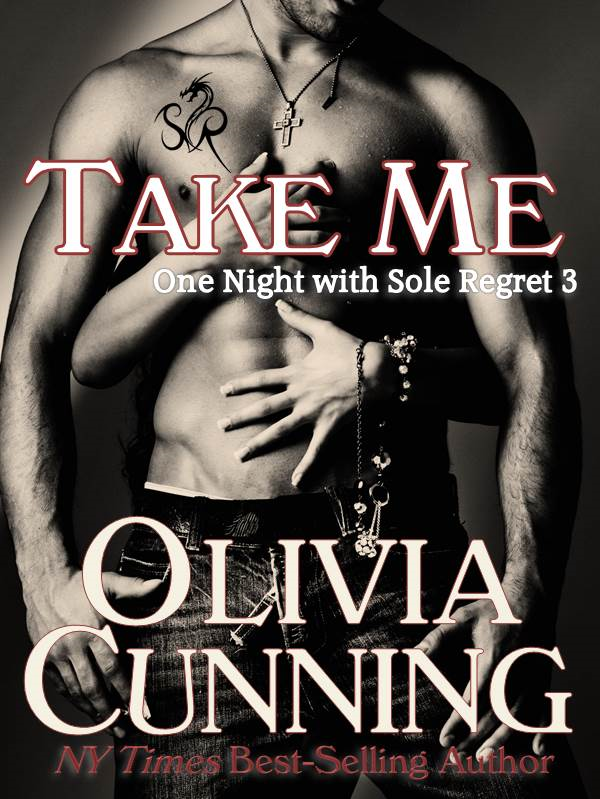 Take Me By: Olivia Cunning