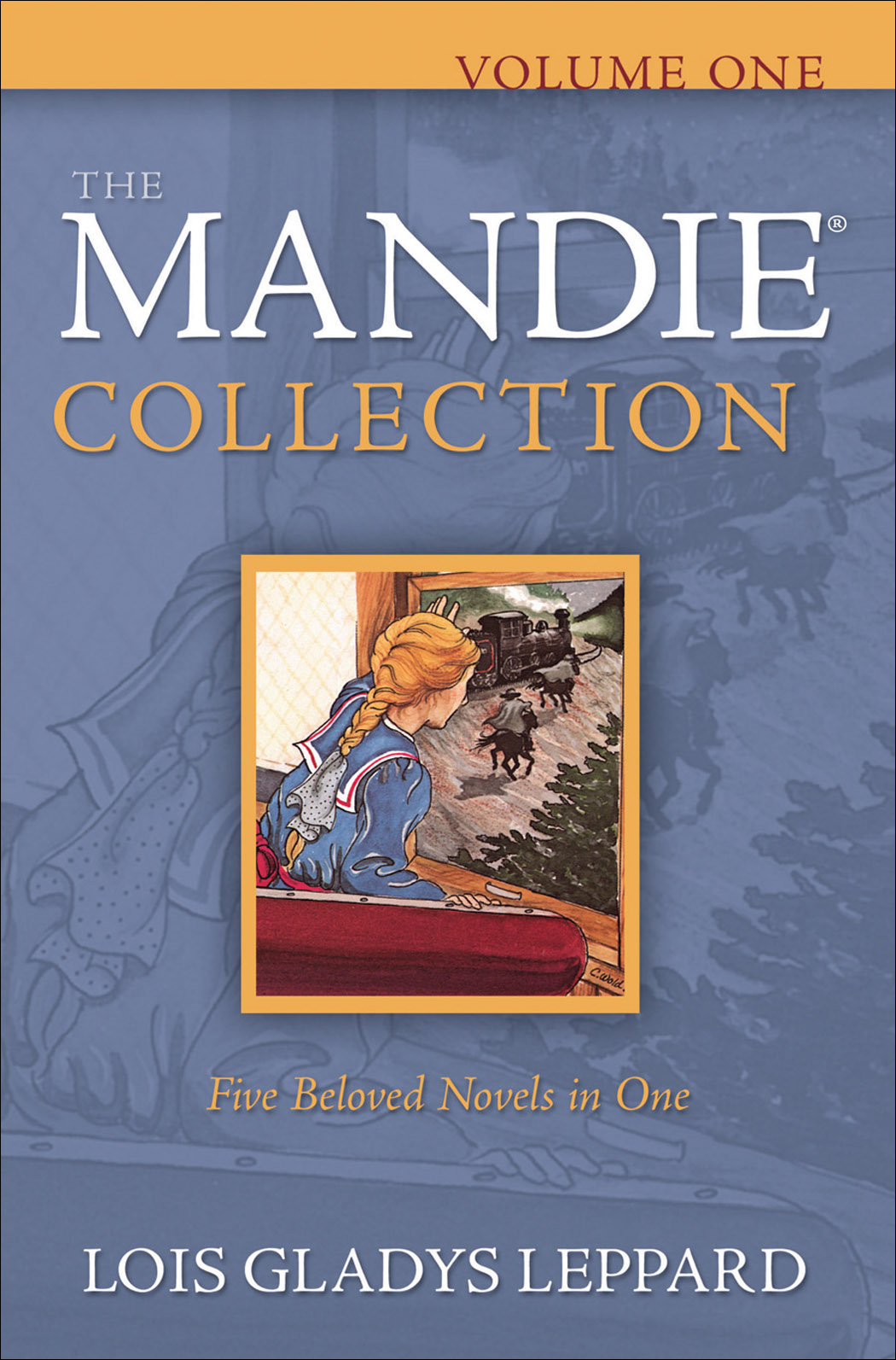 Mandie Collection, The : Volume 1
