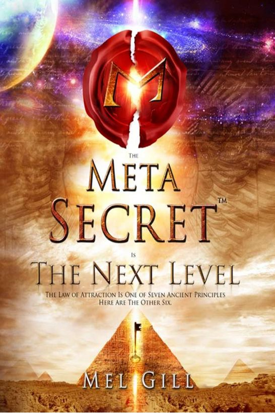 The Meta Secret: The Next Level By: Mel Gill