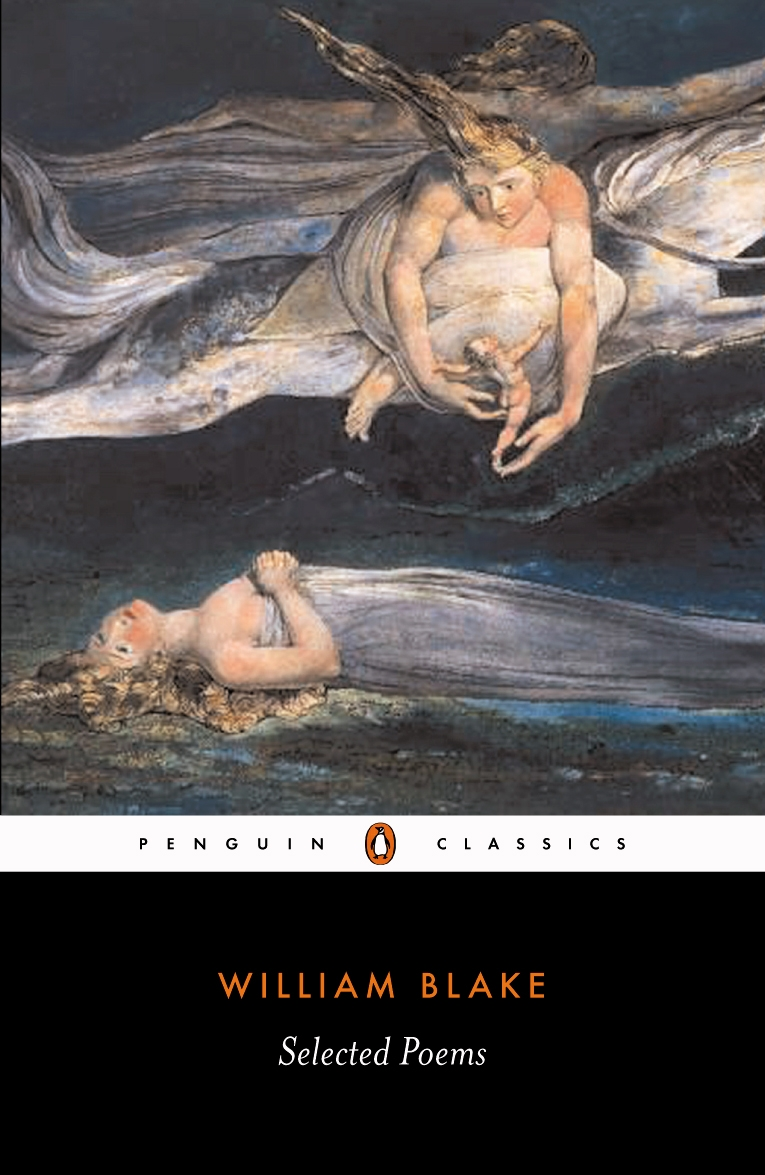 Selected Poems: Blake By: William Blake