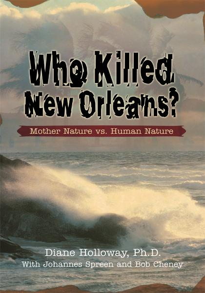 <B>WHO KILLED NEW ORLEANS?</B>