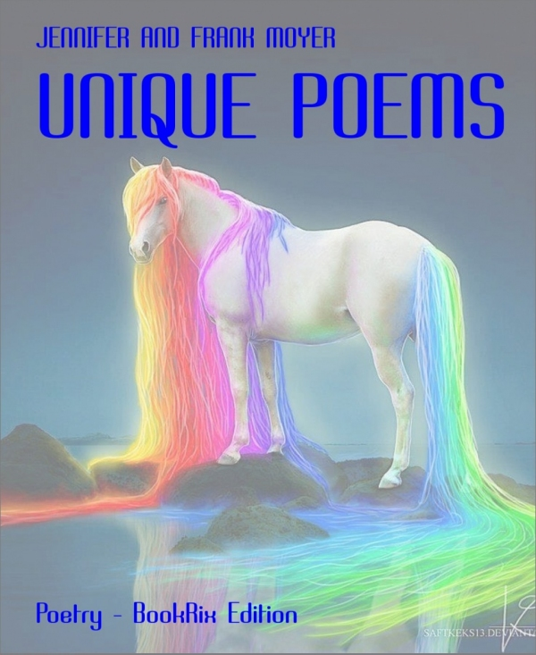UNIQUE POEMS