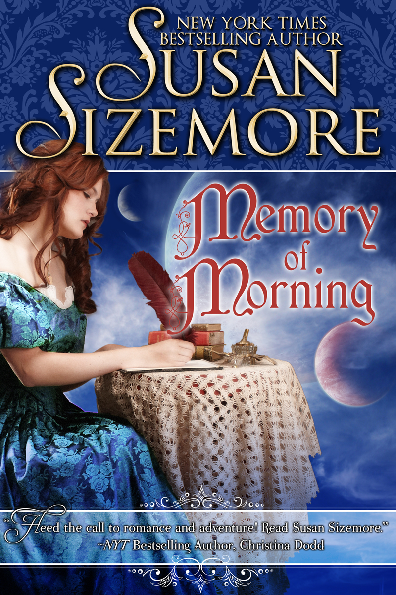 Memory of Morning By: Susan Sizemore