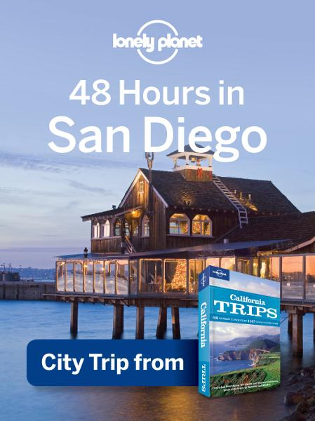 Lonely Planet 48 Hours in San Diego