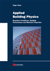 Applied Building Physics: