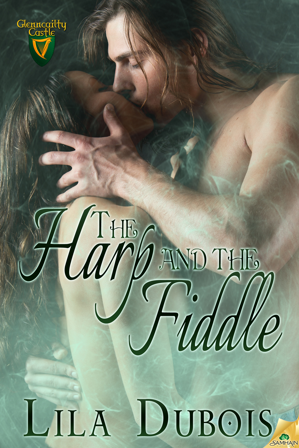 The Harp and the Fiddle By: Lila Dubois