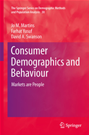 Consumer Demographics And Behaviour