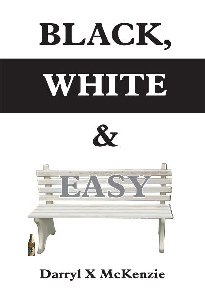 BLACK, WHITE & EASY
