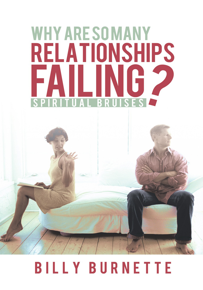 Why Are So Many Relationships Failing?