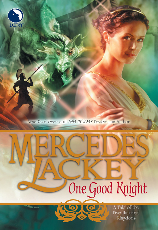 One Good Knight By: Mercedes Lackey