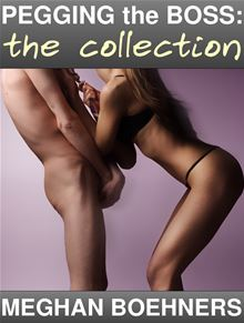 Pegging The Boss: The Collection