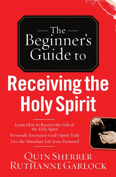 Receiving the Holy Spirit