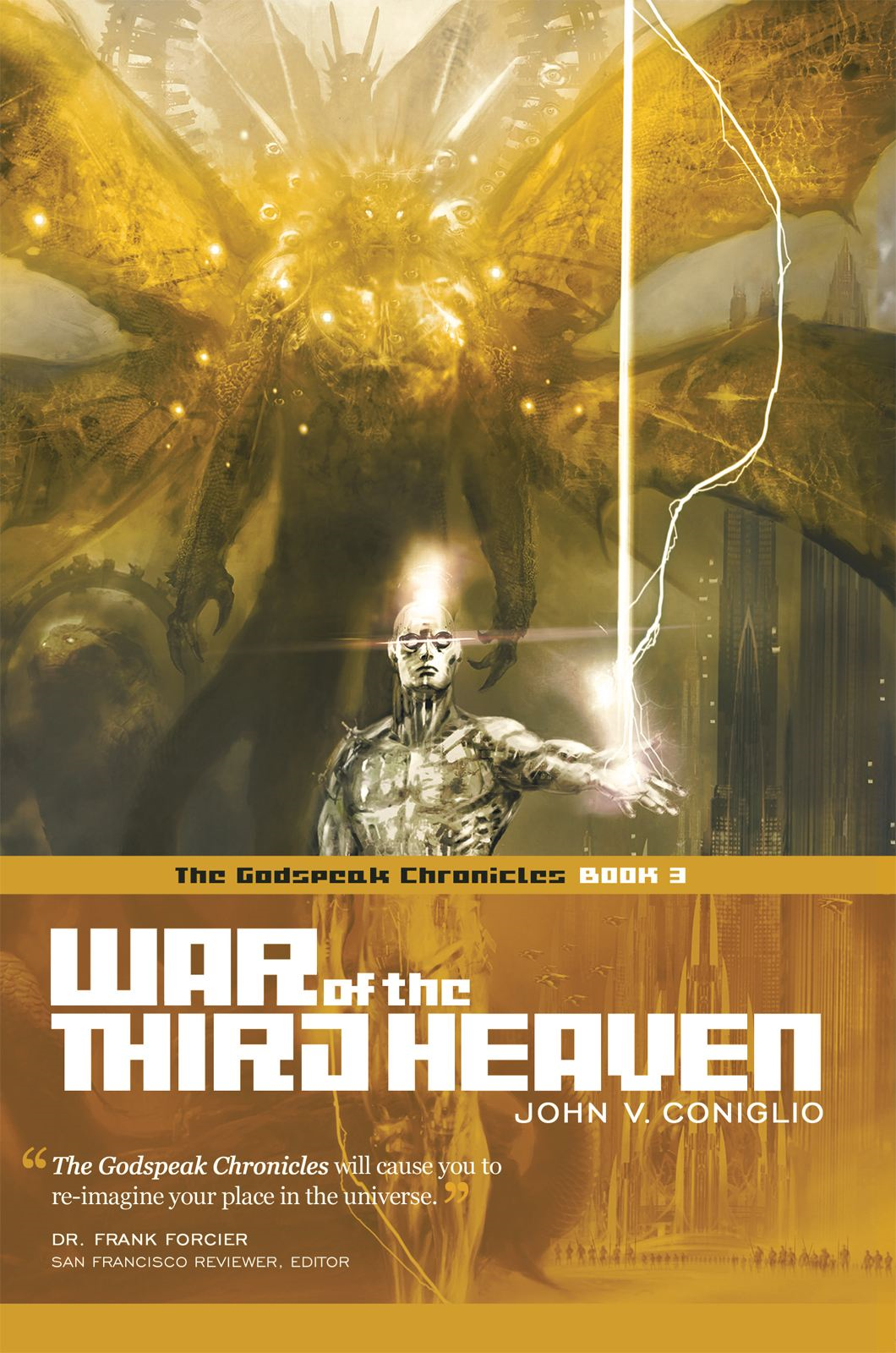 War of the Third Heaven