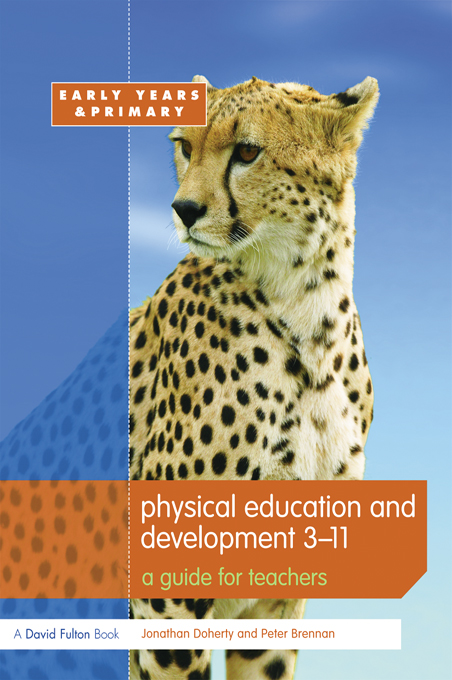 Physical Education and Development 3–11