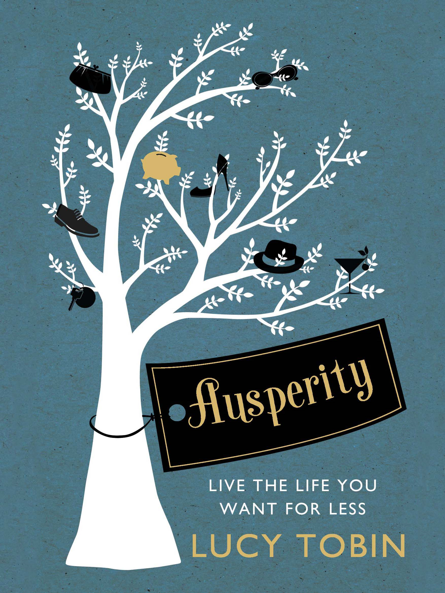 Ausperity Live the Life You Want for Less