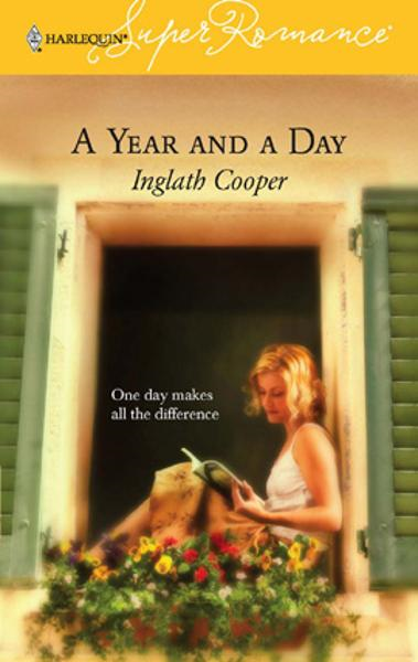 A Year and a Day By: Inglath Cooper