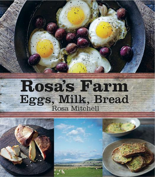 Rosa's Farm: Eggs, Milk, Bread