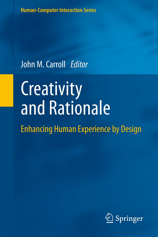 John M. Carroll - Creativity and Rationale