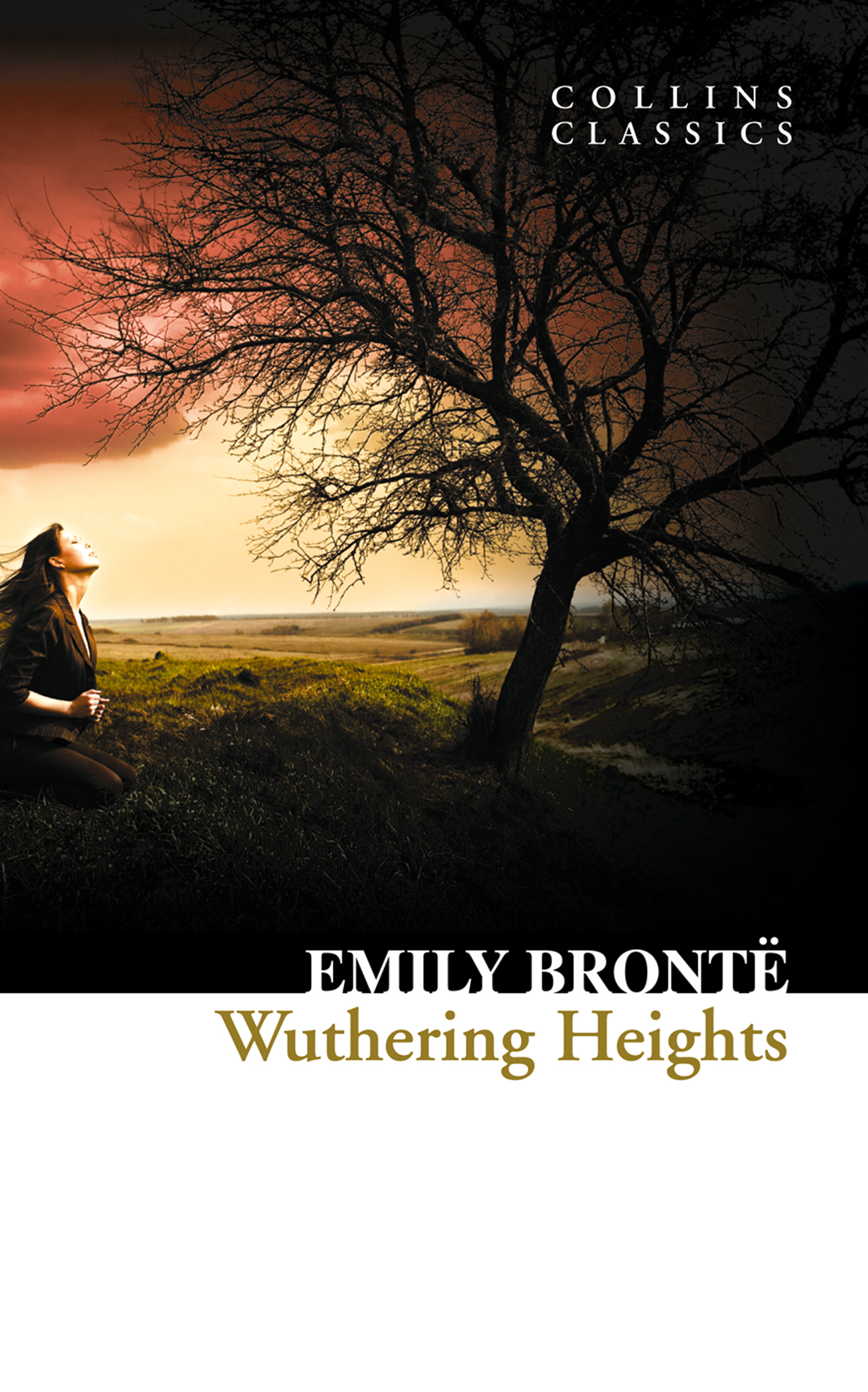 Wuthering Heights (Collins Classics) By: Emily Brontë