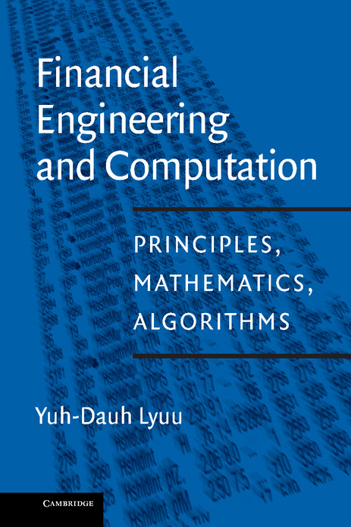 Financial Engineering and Computation Principles,  Mathematics,  Algorithms