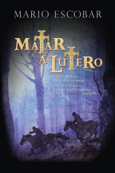 download matar a lutero book