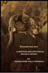 Steampunk Rat: A Boston Metaphysical Society Story