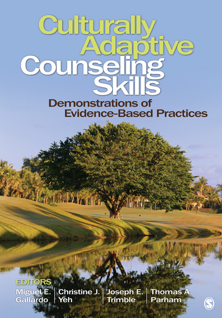 Culturally Adaptive Counseling Skills Demonstrations of Evidence-Based Practices