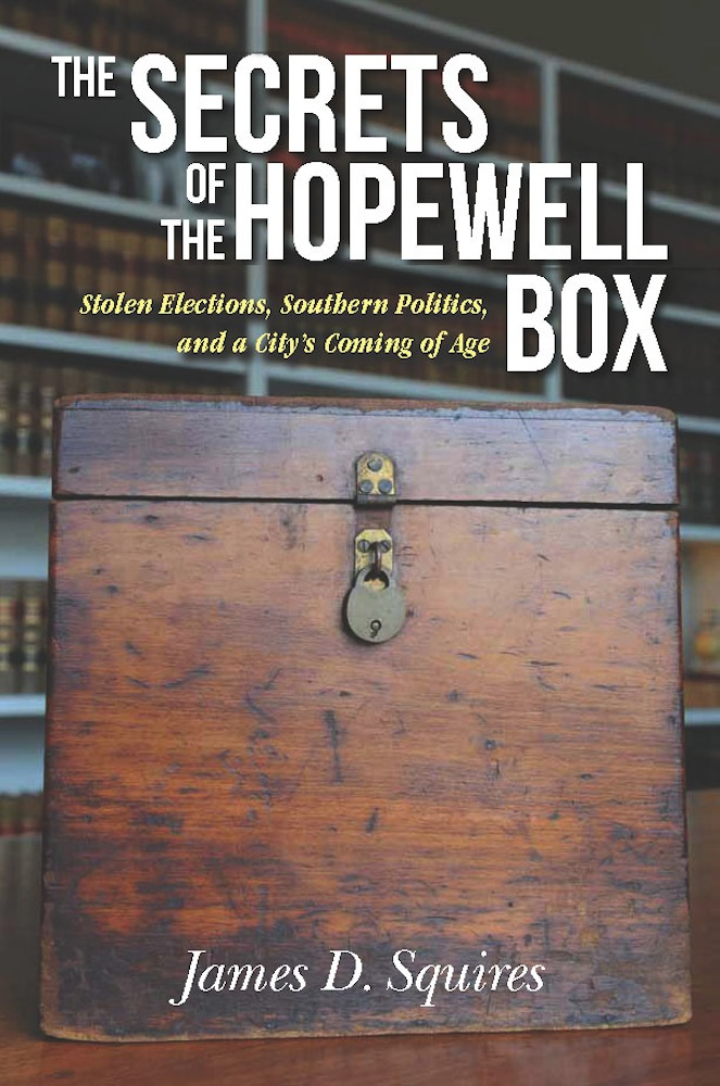 The Secrets of the Hopewell Box