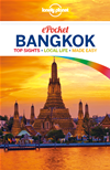 Lonely Planet Pocket Bangkok: