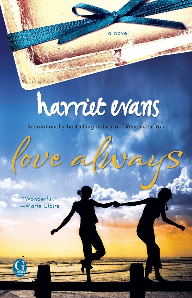 Love Always By: Harriet Evans
