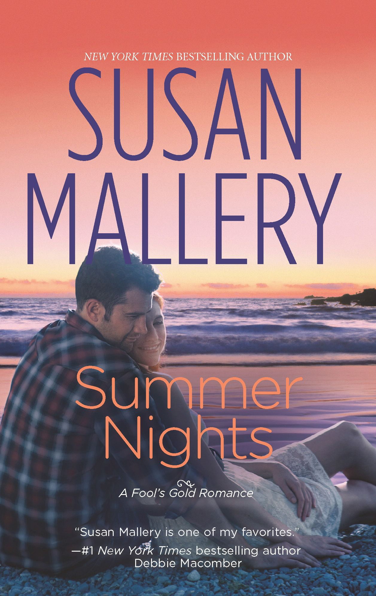 Summer Nights By: Susan Mallery