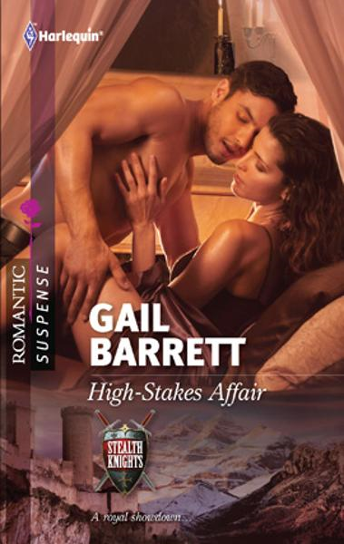 High-Stakes Affair By: Gail Barrett