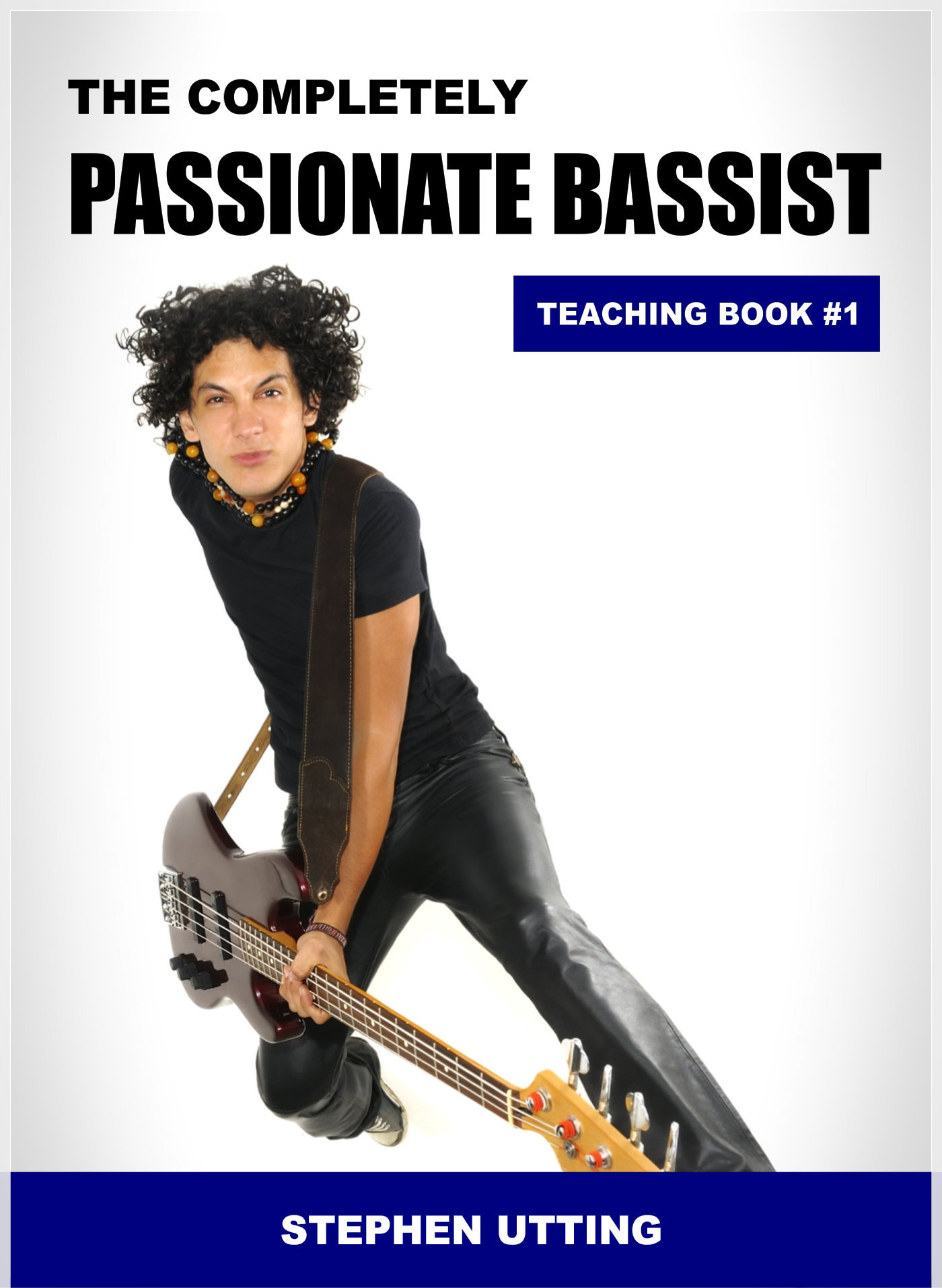 The Completely Passionate Bassist
