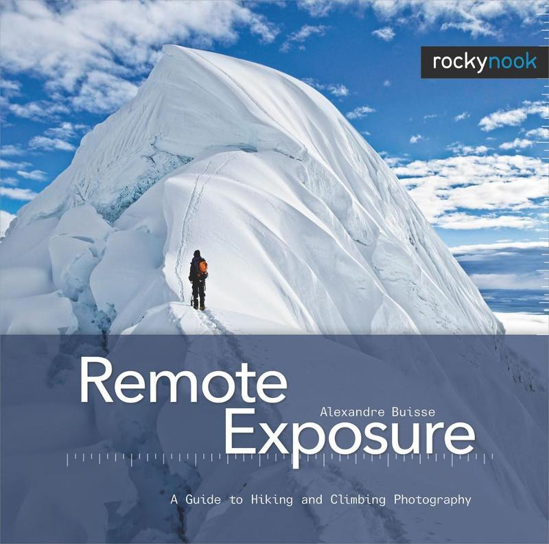 Remote Exposure By: Alexandre Buisse