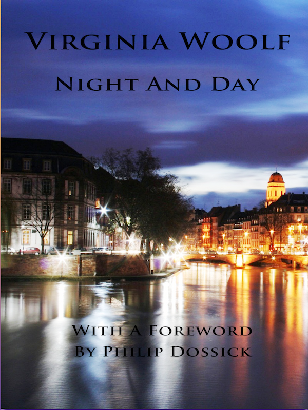 Night And Day / With A Foreword By Philip Dossick
