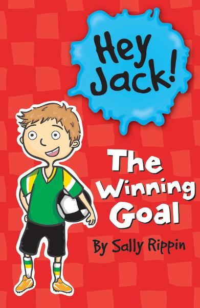 Hey Jack!: The Winning Goal