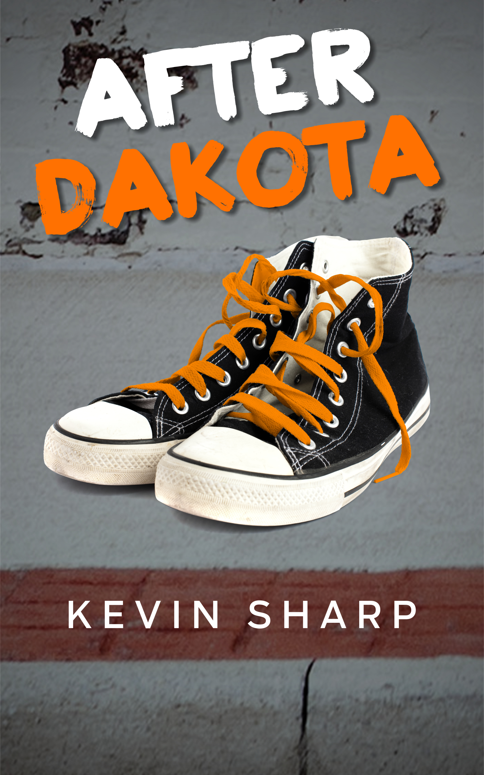 After Dakota By: Kevin Sharp